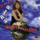 Planet of Harmony