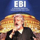 کنسرت زنده سالن آلبرت (The Royal Albert Hall Live Concert)