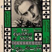 40 حکایت از گلستان سعدی (Part 2)