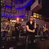 کنسرت لندن(BBC)