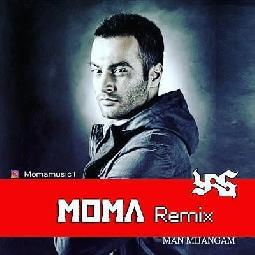( Yas ( Moma Remix