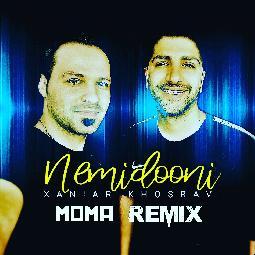 ( Nemidooni ( Moma remix