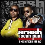 She Makes Me Go (با Sean Paul)